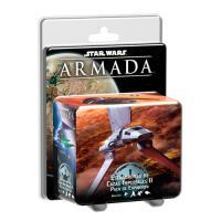 Star Wars: Armada. Escuadrones de cazas Imperiales 2