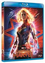 Capitana Marvel - Blu-Ray