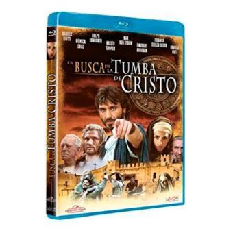 En busca de la tumba de Cristo - Blu-Ray