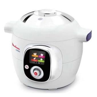 Moulinex CE701120  COOKEO  Robot de Cocina