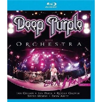 Live At Montreux 2011  - Blu-Ray