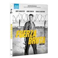 Fuerza bruta - Blu-Ray