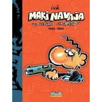 Makinavaja Vol. 5 1992-1993