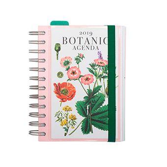 Agenda 2019 Botanical D/P