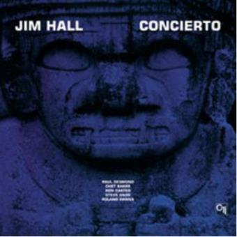 Concierto: Jim Hall - Vinilo