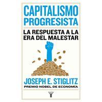 Capitalismo progresista