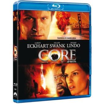 The Core - El nucleo - Blu-Ray