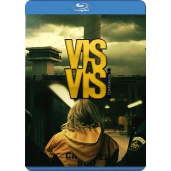Vis A Vis - Temporada 1 - Blu-Ray