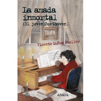 La amada inmortal