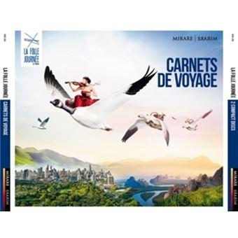 Carnets De Voyage La Foll