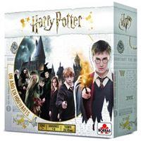 Harry Potter: Un año en Hogwarts  Juego de Mesa