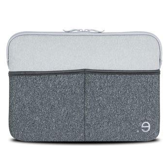 "Funda Be.ez La robe Mix-Grey para Macbook Pro Retina 13"""