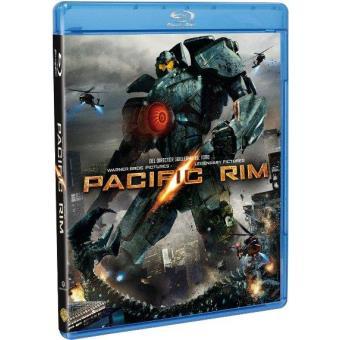 Pacific Rim - Blu-Ray