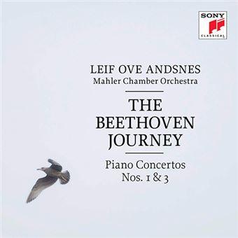Beethoven - Piano Concertos Nos.1 & 3
