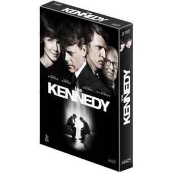 Pack Los Kennedy - DVD