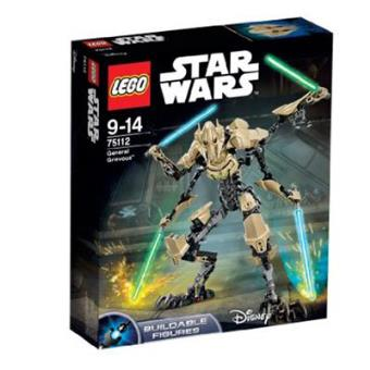 LEGO, Star Wars: General Grievous