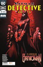 Batman: DetectIVe Comics núm. 11 Renacimiento