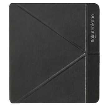 Funda Sleep Cover para Kobo Forma Negro