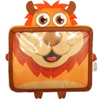 "Funda infantil Wise Pet para Tablet 9"" a 10.1"" Leo"