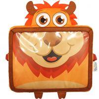 """Funda infantil Wise Pet para Tablet 9"""" a 10.1"""" Leo"""