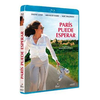 París puede esperar - Blu-Ray
