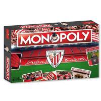 Monopoly Oficial Athletic de Bilbao