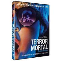 Terror Mortal - DVD