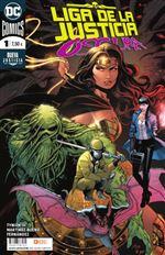 Liga de la Justicia Oscura nº 01
