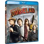 Bienvenidos a Zombieland - Blu-ray