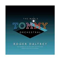 The Who's Tommy Orchestral - 2 Vinilos