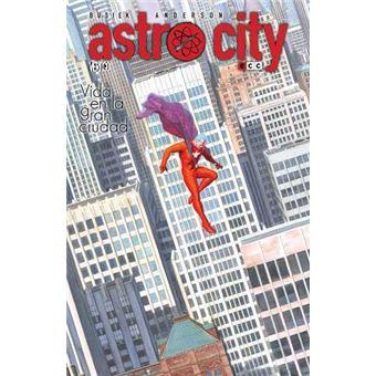 Astro City: Vida en la gran ciudad (2a edición)