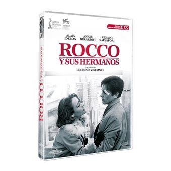 Rocco y sus hermanos - DVD