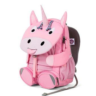 Mochila infantil Unicornio rosa