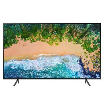 TV LED 49'' Samsung UE49NU7102 4K UHD HDR Smart TV
