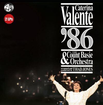 '86 - 2 Vinilos