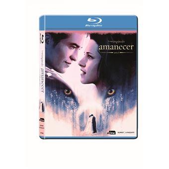 Amanecer - Parte 1 - Blu-Ray