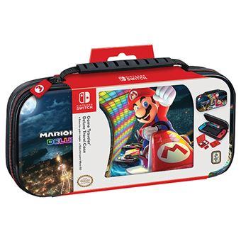 cf95f9f68c5 Bolsa Ardistel Game Traveler Deluxe NNS50R Nintendo Switch - Bolsas ...