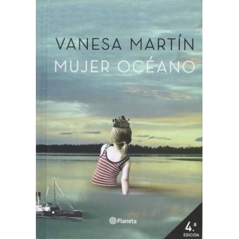 Mujer oceano / Postales