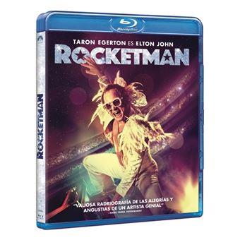 Rocketman - Blu-Ray