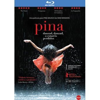 Pina - Blu-Ray