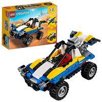 LEGO Creator 31087 Buggy de las Arenas