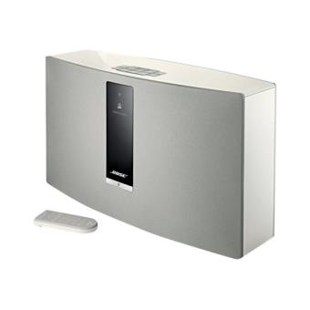 Altavoz multiroom Wi-Fi  Bose SoundTouch 30 Serie III blanco