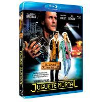 Juguete mortal - Blu-Ray