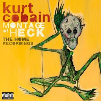 Montage Of Heck: The Home Recordings (Ed. deluxe)