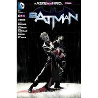 Batman 16. La muerte de la familia. Nuevo Universo DC