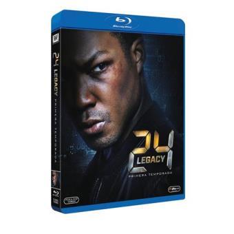 Pack 24: Legacy - Blu-Ray