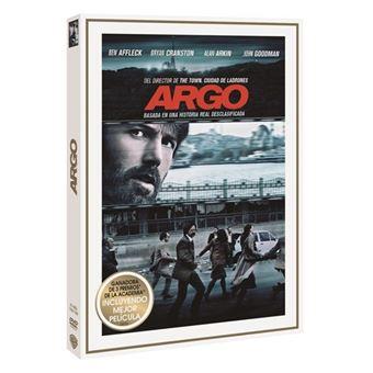 Argo - Colección Oscars - DVD