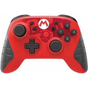 Mando Wireless Horipad Super Mario Nintendo Switch