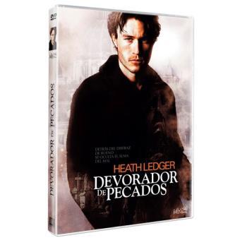 Devorador de pecados - DVD
