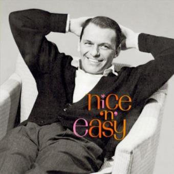 Nice 'N' Easy - Vinilo